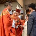 Confirmation Mass 2017 photo album thumbnail 22